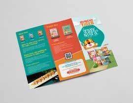 #24 cho Design leaflet A4 bởi arslanizaya
