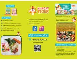 #30 cho Design leaflet A4 bởi kabir743487