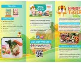 #42 cho Design leaflet A4 bởi kabir743487