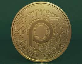 #43 pentru Create a new token design for a cryptocurrency project de către hxstudio2021