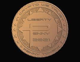 #35 pentru Create a new token design for a cryptocurrency project de către elena13vw