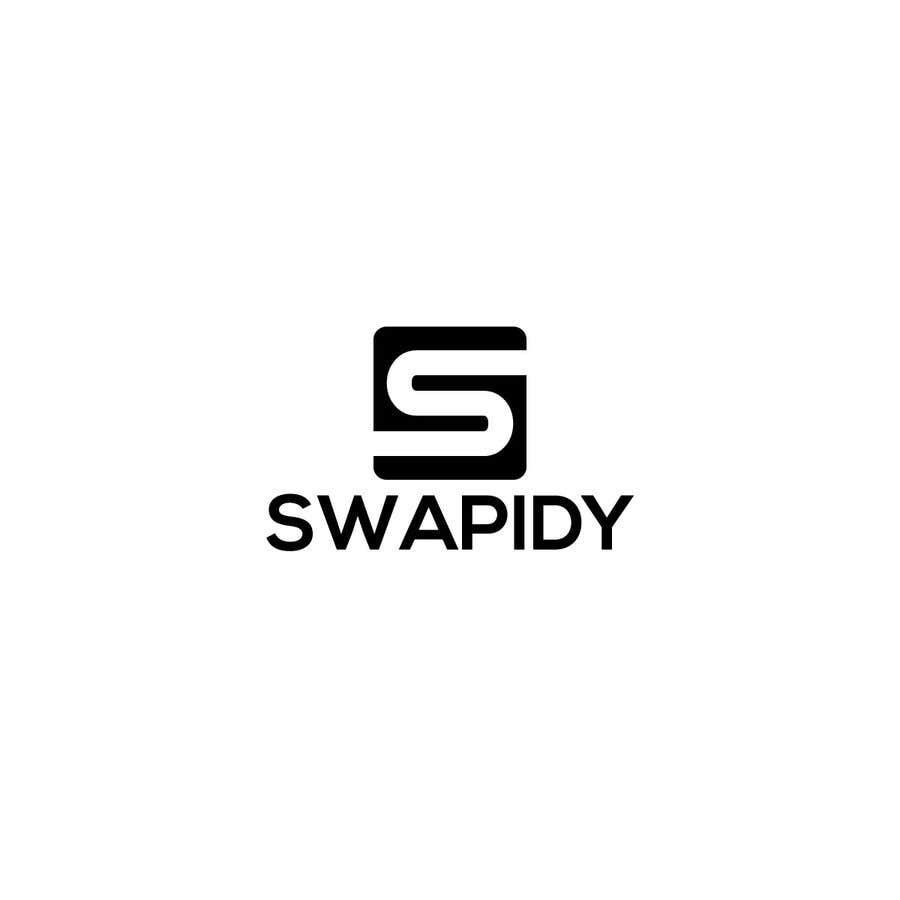 Bài tham dự cuộc thi #                                        255                                      cho                                         Build A Logo for Our Brand Swapidy