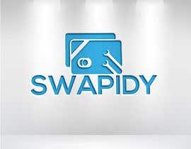 #258 για Build A Logo for Our Brand Swapidy από mdidrisa54