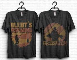 #262 for T-shirt designs af hb2659919