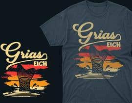 #57 for T-shirt designs af antoniustoni