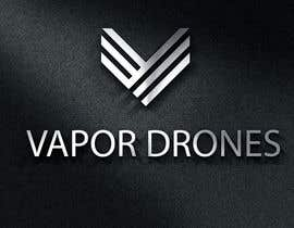 #54 for Design a Logo for VaporDrones.com af karthik3989