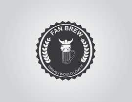 #17 cho Design et retro logo for small brewery bởi divyaparantap