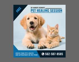 miloroy13 tarafından Need Pet Healer Ad Created for Craigslist için no 2