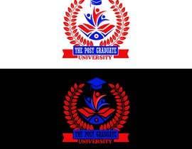 Nro 43 kilpailuun The Post Graduate University käyttäjältä zahid4u143