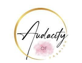 alauddinh957 tarafından Audacity Of Fashion Logo için no 540