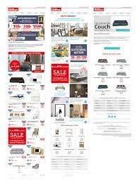 Konkurrenceindlæg #                                        28                                      for                                         Newsletter redesign