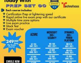 #44 pentru Build LinkedIN/Twitter advertisement de către Alamin77777
