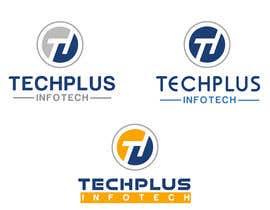 #215 untuk design a logo for IT Company oleh Morsalin05