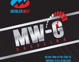rabiulsheikh470 tarafından Design a front and back label for MW (fuel additive) için no 124