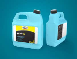 imtiazdaiyanrafi tarafından Design a front and back label for MW (fuel additive) için no 104