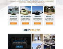 navidzaman001 tarafından Time-Tracking Software landing page web design için no 11
