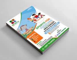 Nro 132 kilpailuun Create a flyer käyttäjältä alakram420