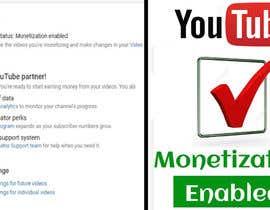 Nro 4 kilpailuun MonitiZe my youtube channel as soon as possible käyttäjältä mdrakibahamed68