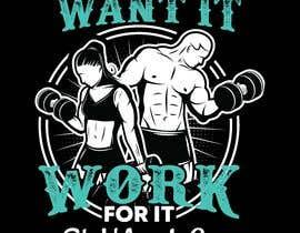 sabbirsh007 tarafından I need a T-shirt design(Work) için no 343