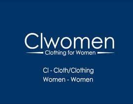 #190 pentru Name for a clothing brand de către karankar