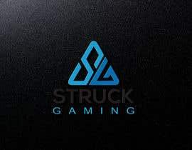#252 cho Struck Gaming Design Contest bởi salmaajter38