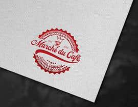 #488 for Logo Design for Coffee/Restaurant Shop by Shana0162