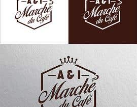 #563 for Logo Design for Coffee/Restaurant Shop by AhmdFirzn