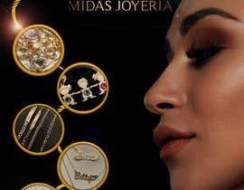 #7 cho Midas Jewelry Marketing flyers and banner bởi Karthikvbhat