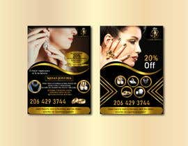#34 cho Midas Jewelry Marketing flyers and banner bởi tjarin748