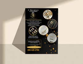 #30 cho Midas Jewelry Marketing flyers and banner bởi rronaeemur24