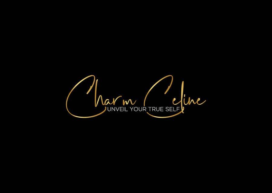 Inscrição nº                                         187                                      do Concurso para                                         charm coaching logo