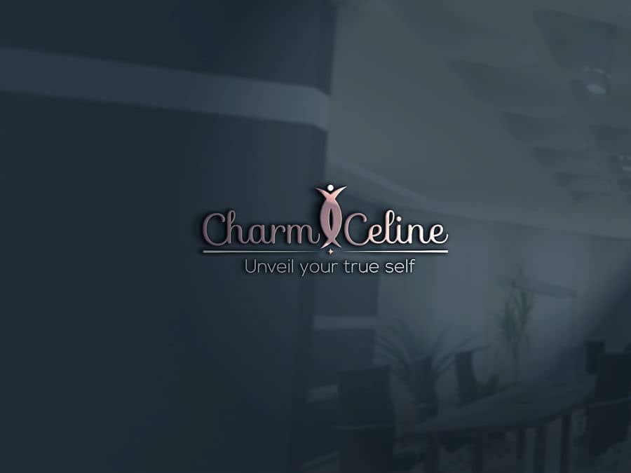 Inscrição nº                                         415                                      do Concurso para                                         charm coaching logo