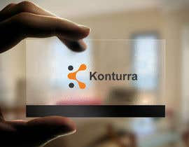 "nº 161 pour Design a Logo for ""Konturra"" par blueeyes00099"