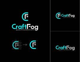 #27 for CraftFog  ( this is the name of our Brand) af arafatalam7