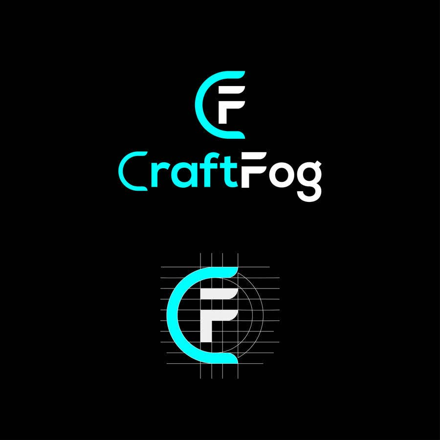 Konkurrenceindlæg #                                        57                                      for                                         CraftFog  ( this is the name of our Brand)
