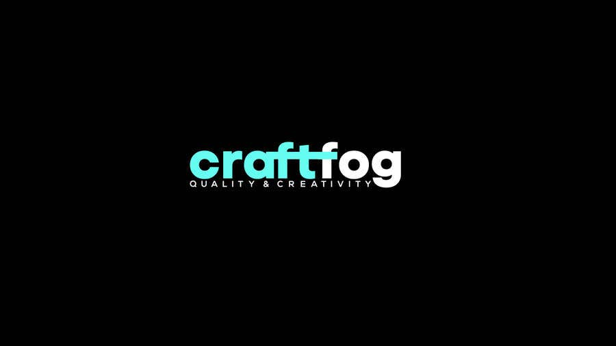 Konkurrenceindlæg #                                        15                                      for                                         CraftFog  ( this is the name of our Brand)
