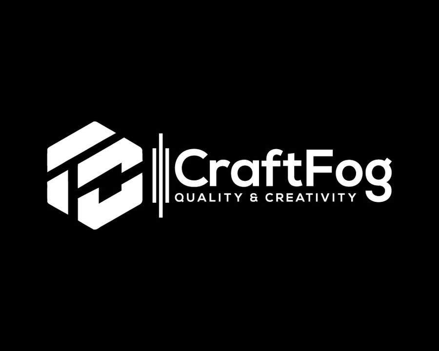 Konkurrenceindlæg #                                        81                                      for                                         CraftFog  ( this is the name of our Brand)