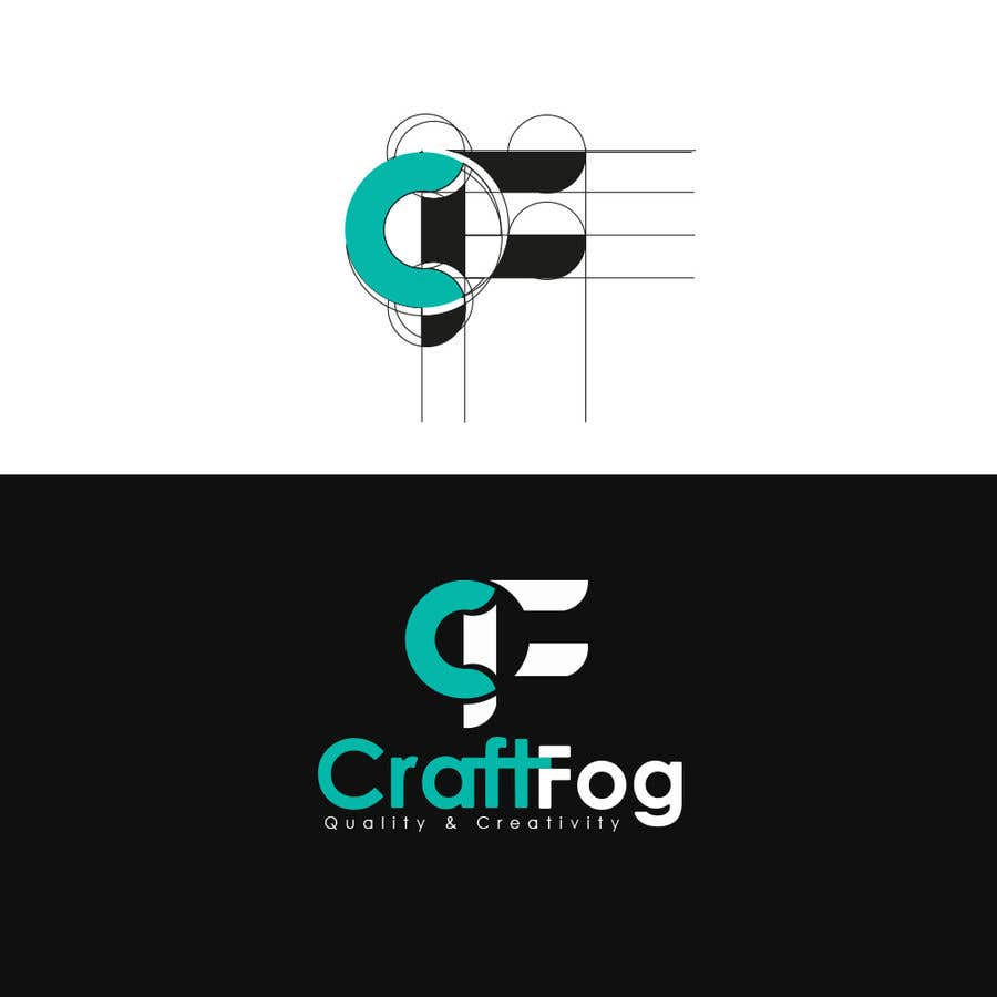 Konkurrenceindlæg #                                        103                                      for                                         CraftFog  ( this is the name of our Brand)