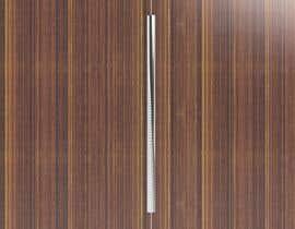 nº 20 pour Tall Aluminum Handles for Openable or Sliding Wardrobes par salvatorebottazz