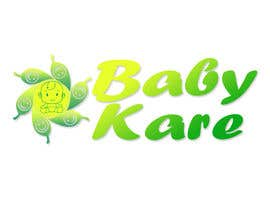 #47 for Design a Logo for Baby Kare af sumangiri