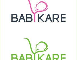 #31 for Design a Logo for Baby Kare af rahulwhitecanvas