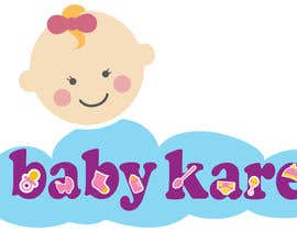 #53 for Design a Logo for Baby Kare af arnab22922