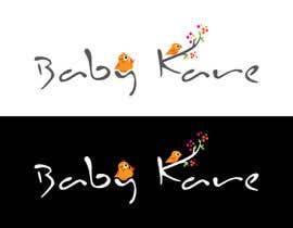#34 for Design a Logo for Baby Kare by Vanai