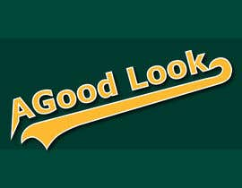 #28 для a good look logo от sihabsamim