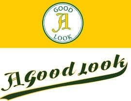 #128 для a good look logo от FarzanaLiza35