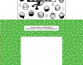 Nro 10 kilpailuun Create custom design for boxes for food delivery käyttäjältä umang89shah