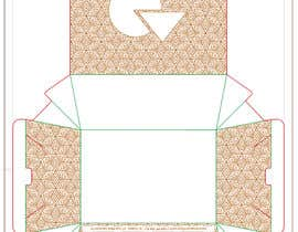 Nro 2 kilpailuun Create custom design for boxes for food delivery käyttäjältä mcdionalds