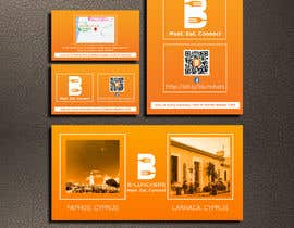 #259 для [HOT] Business Card Design, A5 picture frame image & Facebook Cover Image facelift for Event brand needed от ahsanhabib5477