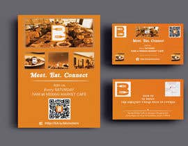 #248 для [HOT] Business Card Design, A5 picture frame image & Facebook Cover Image facelift for Event brand needed от Shuvo4094