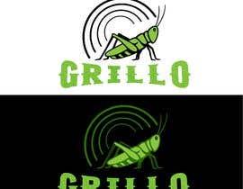 #11 untuk Logo de Grillo (Cricket) oleh bairagythomas